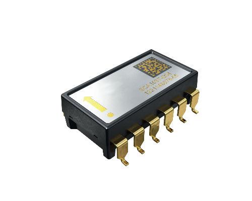 SCA100T双轴倾角芯片